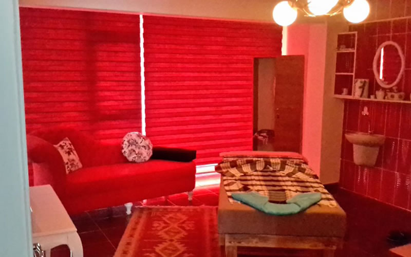 Freeday Spa Merkezi & Masaj Salonu