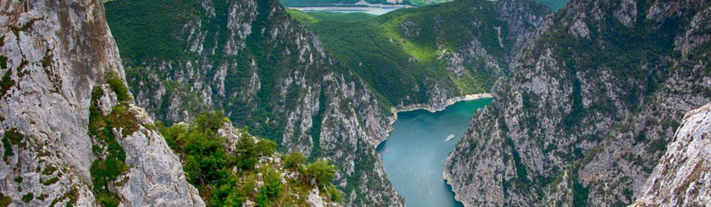 Şahin Kaya Kanyonu