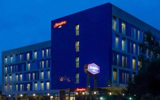 Hampton By Hilton Otel