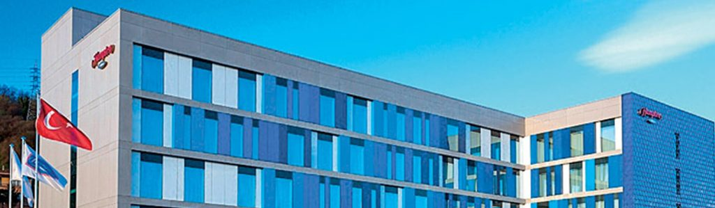 Hampton By Hilton Otel