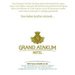 Grand Atakum Otel