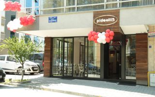 Pideelli5 Restaurant