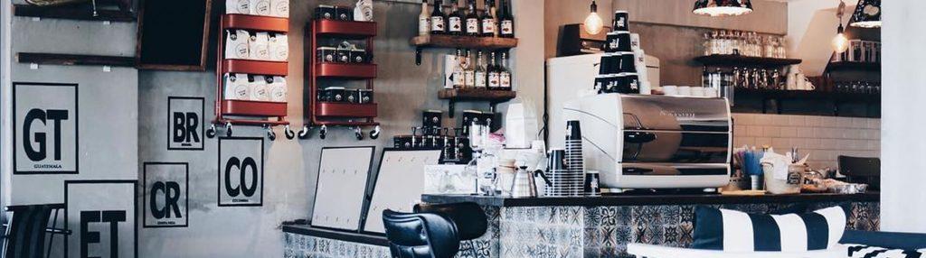 Bakku Cafe – Kitabevi